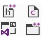 VisualStudio【C言語】メニュー画面作成中のメモです【マイツール】との違いは?
