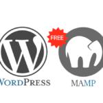 MAMPにWordPressをインストールする(Win10)